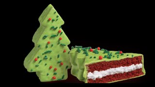 Qreviews Little Debbie Red Velvet Christmastree Cakes Top3 Favorite Soda Brands