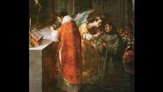 Jan Dismas Zelenka - Agnus Dei [Synthetic Audio] Fugue on Gregorian Chant - Missa Corp. Dom. ZWV 3