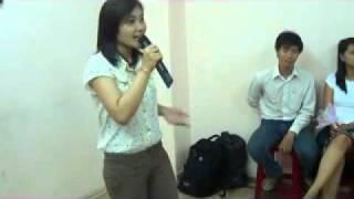 MIC Vàng 2011 - Sơ khảo - thí sinh Nguyễn Huỳnh Nhi