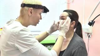 Татуаж, Косметологическая Лечебница, г. Волгоград(, 2017-01-31T20:36:39.000Z)