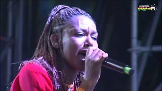 ETHNOPIA REGGAE MUSIC AMBASSADORS live @ Lion Stage 2017