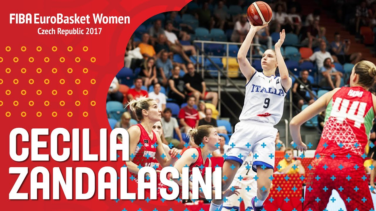 Best of Cecilia Zandalasini