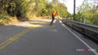Orangatang Wheels | Raw Run with Patrick Switzer