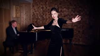 """Daiyao Zhong - """"Que fais-tu, blanche tourterelle?"""" - Roméo et Juliette - Gounod"""