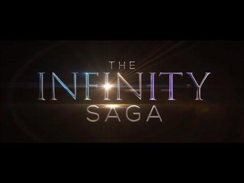 Marvel emociona con el increíble tráiler de La Saga del Infinito