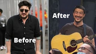 Marcus Mumford's Weight Loss – Did He Shed Some Pounds?