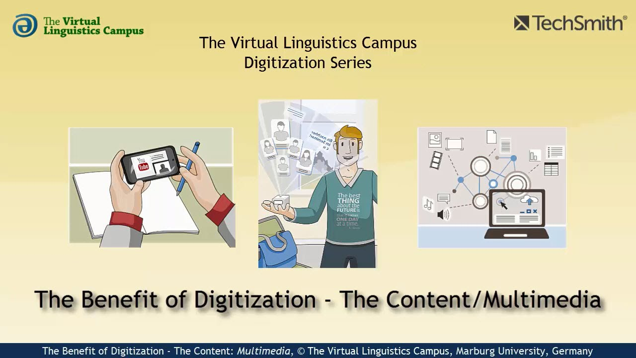 benefits of interactive multimedia
