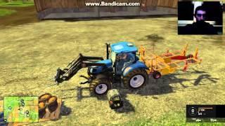 4 od FarmingSimulator2015 zawód drwala