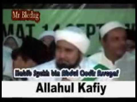 Habib syech repote