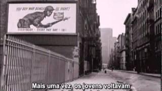 Trailer DVD JAZZ - Episódio 9 (Desbravadores de caminhos • 1945-1949)