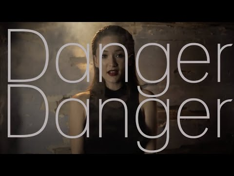 KIRA - Danger Danger - Lyric Video