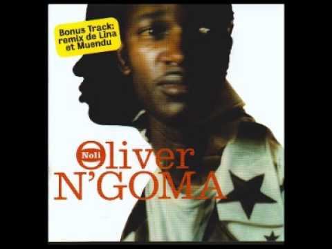 Olivier N'goma - Lili ( Rare Track)