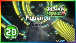 Hyperion D20