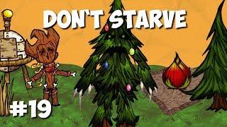 Don T Starve LP 19 Пора развиваться