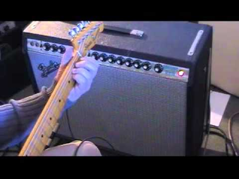 fender vibrosonic reverb 74 75 guitar pedal steel rhodes for sale youtube. Black Bedroom Furniture Sets. Home Design Ideas