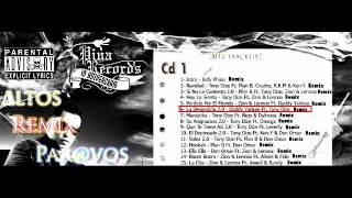 6 -  || La Despedida 2.0 Remix || Daddy Yankee & Tony Dize || (AltosRemix Par@vos)  ||