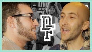 MOS PROB VS OGMIOS | Don't Flop Rap Battle