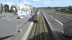 Mikkelin Rautatieasema .