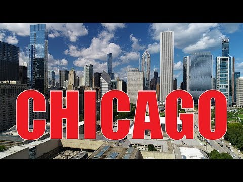 Can you fly a Drone in CHICAGO? - KEN HERON