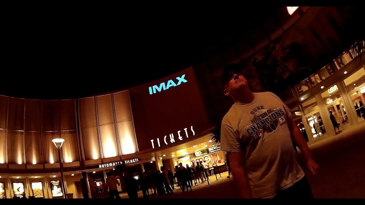 amc theatres youtube