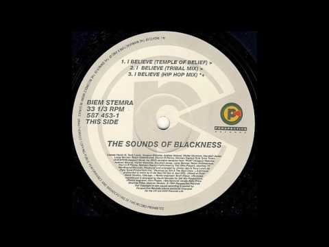 Sounds Of Blackness - I Believe (Tribal Mix)