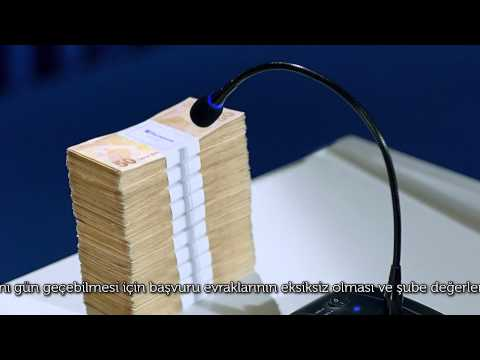 Finansbank'tan esnaf ve KOBİ'lere özel ticari kredi!