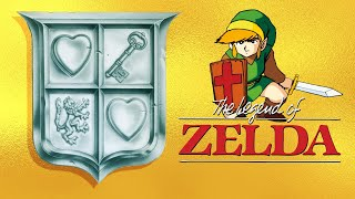 Why Zelda is the Most Influential Game - Retail Reviews