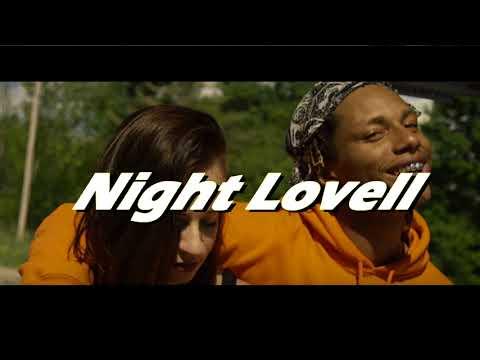 Night Lovell- Contraband