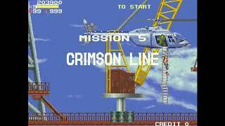 Elevator Action Returns エレベータアクションリターンズ Arcade cheat アーケード チート ノーミス 最速 Fastest TAS