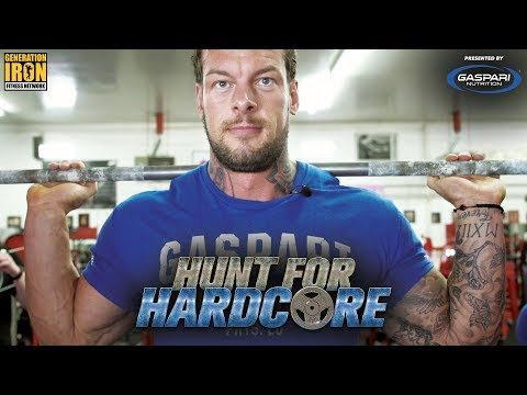 Apollon Gym Is No-Nonsense And Cranks Hardcore Up To 11 | Hunt For Hardcore (EP 6)