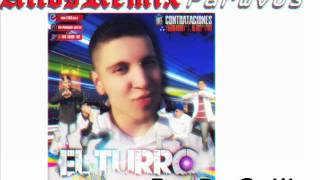 || El Turro   || Par De Gatitas  || ( ALTO MIX )   || AltosRemix Par@vos ||