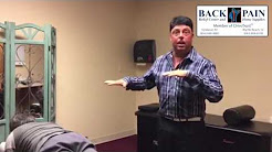 Meet Dr Chris, Our New Chiropractor at Back Pain Relief Center Vineland