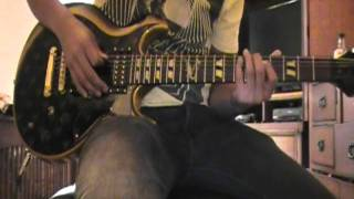 How to Play 4:00 AM Main Riff on Guitar