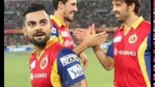 RCB vs SRH final match highlights 2016-- SRH won by 8 runs