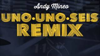 Andy Mineo-Uno Uno Seis ft. Lecrae Dubstep MashUp!