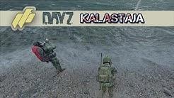 069 DayZ: Kalastaja