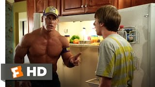 Fred 2: Night of the Living Fred (3/10) Movie CLIP - Fred's Imaginary Dad (2011) HD