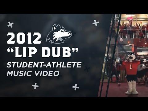 NIU Athletics Lip Dub
