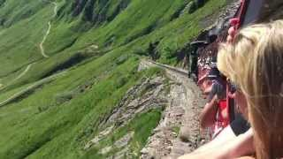 June in Switzerland Tourism Video Swiss Travel System(June in Switzerland - Plane, train, boat and bus., 2015-07-13T13:32:40.000Z)
