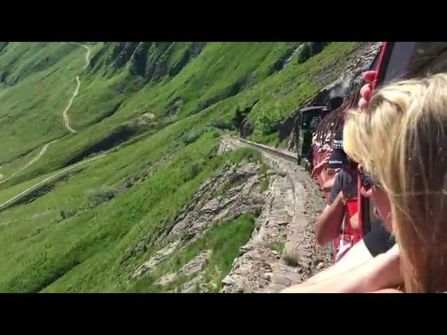 June in Switzerland Tourism Video Swiss Travel System