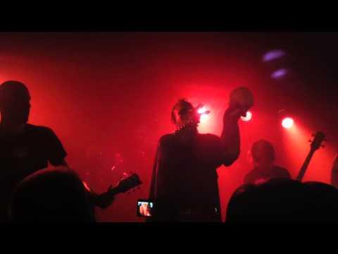 Mayhem - De Mysteriis Dom Sathanas (Live @ Barrák)