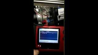 High speed CAN bus diagnostic resistance check (1 of 4)