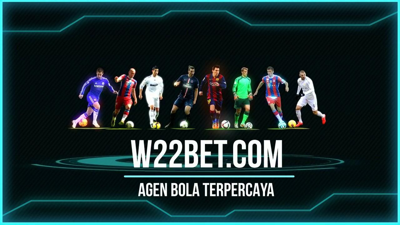 Link Alternatif W22Bet