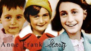 L'histoire d'Anne Frank | Un Destin Volé