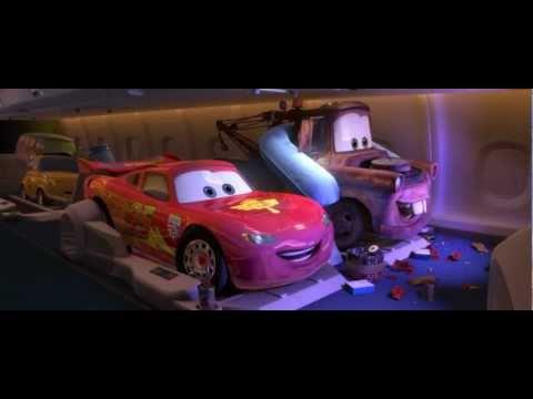 Cars 2 | OFFICIAL trailer #4 US (2011) Disney Pixar