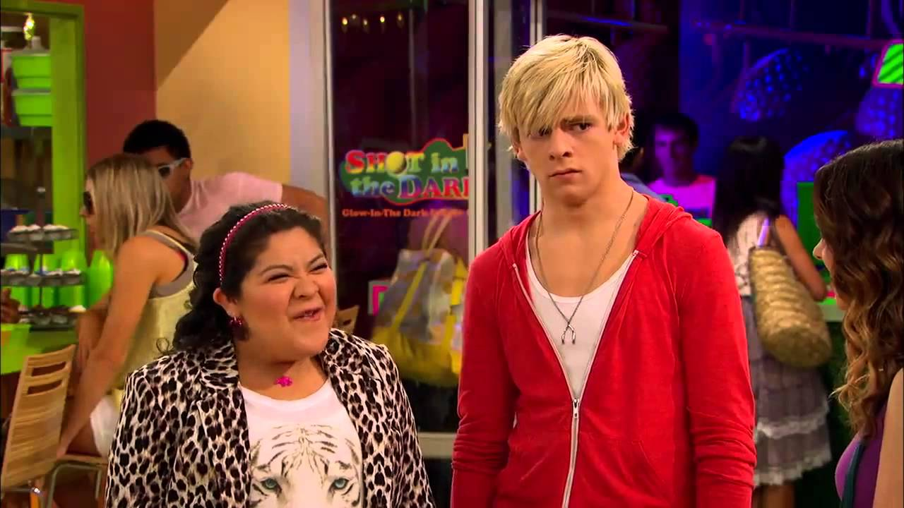 Austin And Ally Campers And Complications Austin & Ally - &q...