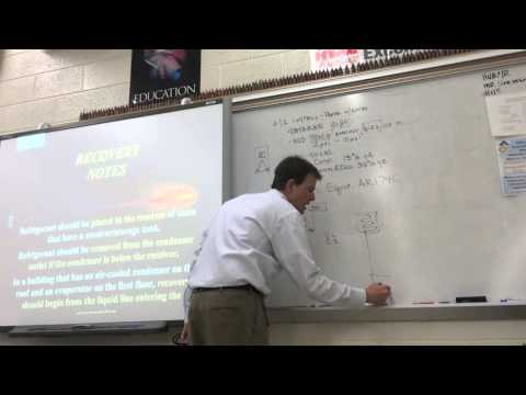 Download Youtube: EPA CFC 608 Certification HVAC Test Study Guide - Type 2 Lecture by Stringham