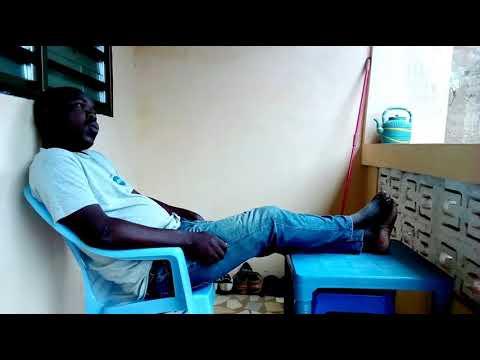TOTO au matin du Togo mort