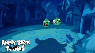 Angry Birds Toons 3 Ep. 4 Sneak Peek -