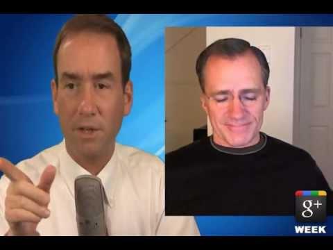 Google Plus Week with Mike Elgan (26) 1/20/2012